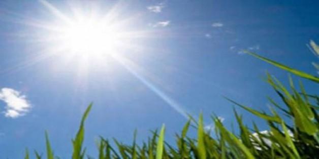 Havalar yeniden ısınmaya başlıyor