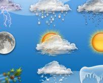 İç ve doğu kesimlerde hava sıcaklığı düşüyor