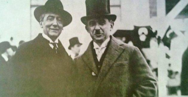 Canonica'nın Atatürk hakkında Mussolini'ye mektubu