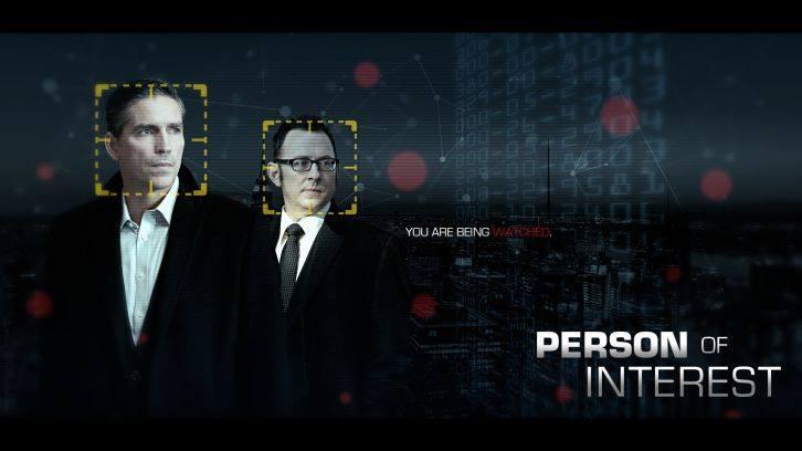 Person of Interest dizisi gerçek mi oluyor?