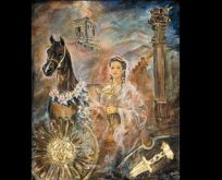 Perslere diz çöktüren Kafkas Kraliçesi Tomris
