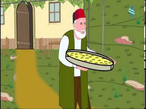 """Vermeyince Mabud, neylesin Sultan Mahmut""Hikayesi"