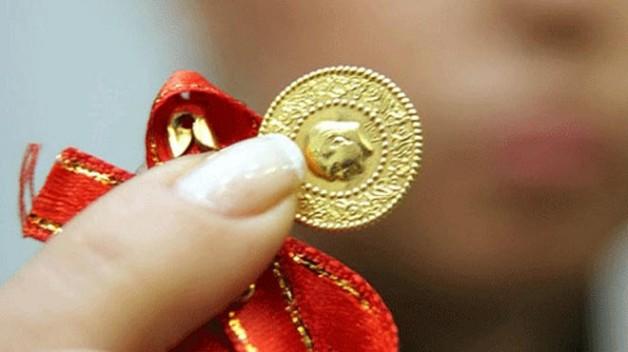Altın fiyatları dengelenmeye başladı
