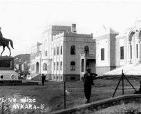 Atatürk'ün anlatımıyla Ankara adının etnik kökeni