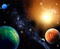 Yeni keşfedilen iki gezegende yaşam mümkün olabilir