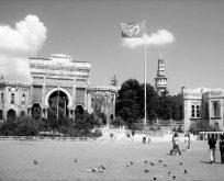 2 Temmuz 1933 – Atatürk İstanbul Üniversitesi'nde