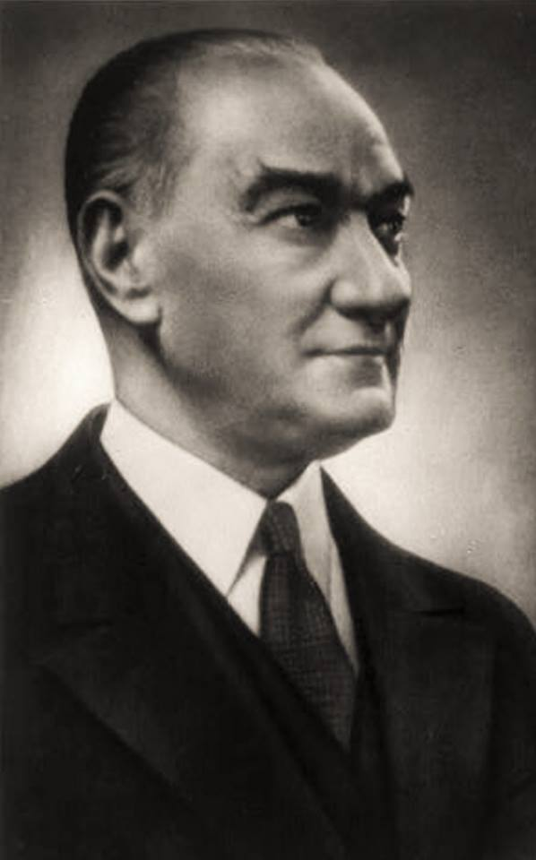 mustafa kemal ataturk essays Visitors, teachers, students, and my hero staff publish all kinds of stories, from inspirational essays about a close friend  mustafa kemal ataturk.