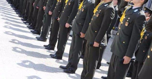 Askeri okul öğrencilerinin üniversiteye geçiş sınavı