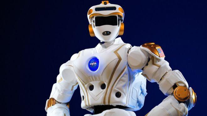 1 milyon'luk Mars robotu yarışmasına başvurular başladı