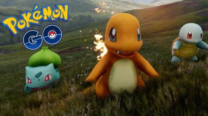 Pokemon Go tehlikesine dikkat!