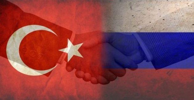 Avrasyacılıkta yeni aşama: Türkiye-Rusya yakınlaşması