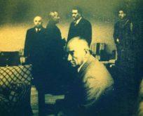 Atatürk'ün İzmir'e gelişleri ve İzmir'deki hayatı