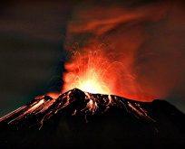 Japonya'da büyük bir yanardağ patlaması bekleniyor