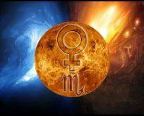 Akrep burcuna geçen Venüs ve burcunuza etkileri