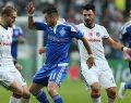 Beşiktaş 1-1 Dinamo Kiev