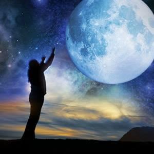 Rehber kartımız ''ay'' rüyaları önemli kılıyor!
