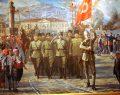 Bugün İzmir'in kurtuluşunun 94. yıldönümü