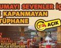 İstanbullu'lara müjdeli haber!