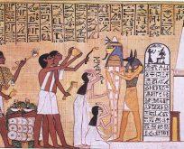 Sarsıcı bir reenkarnasyon iddiası: 'Nil Rahibesi'