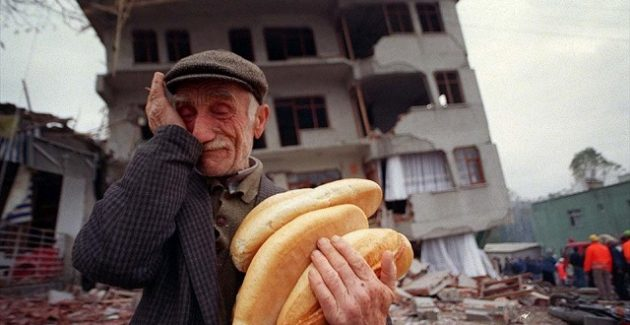Marmara'da deprem olabilir mi?