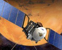 'Mars'ı kolonileştirme' planı