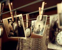 Anılarımız; dünden kalan en değerli 'an'larımız…