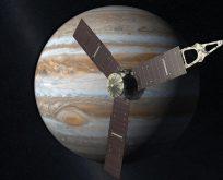 NASA'dan Jüpiter'e iki yeni keşif aracı