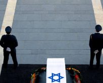 Dünya liderleri Peres için toplanıyor
