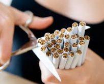 Sigarayı bıraktıktan sonra vücutta görülen 11 değişiklik