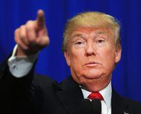 Trump: Seçilirsem orduyu büyüteceğim