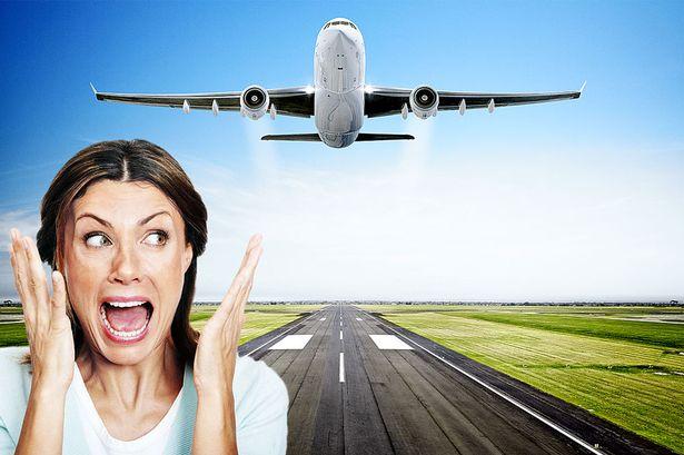 Uçuş korkusunu 10 adımda nasıl yenebilirsiniz?