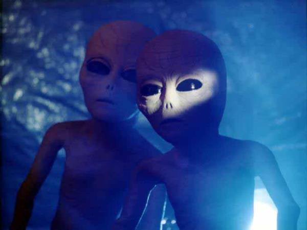 NASA: Uzaylılarla tanışmaya az kaldı