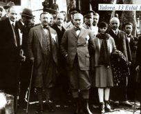 Mustafa DEMİR (Sığırtmaç Mustafa) ve Atatürk