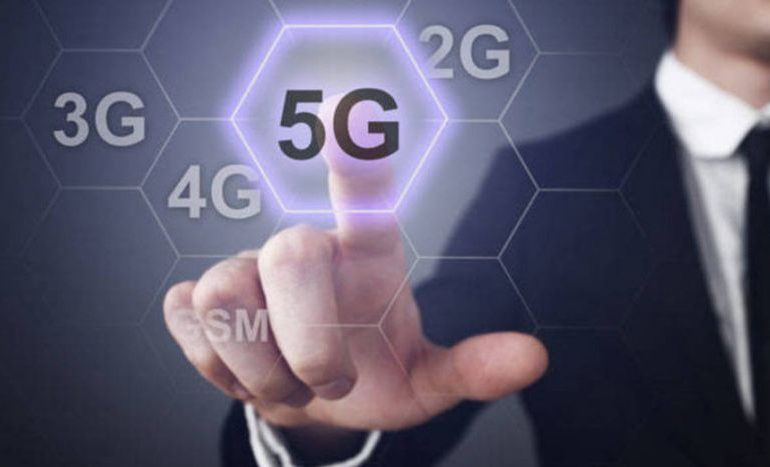 5G modem yolda!