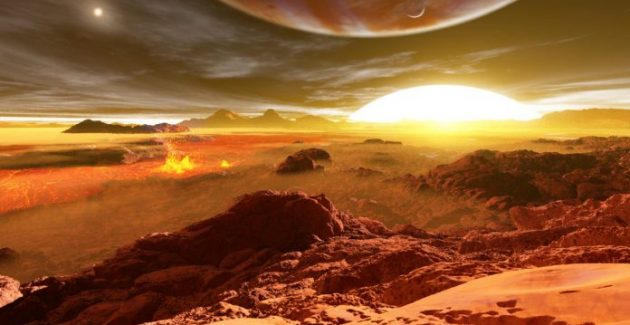 Astrobiyologlar dünya dışı yaşamın kapısında!