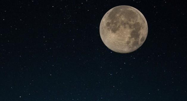 Ay derinlikleri anlatır