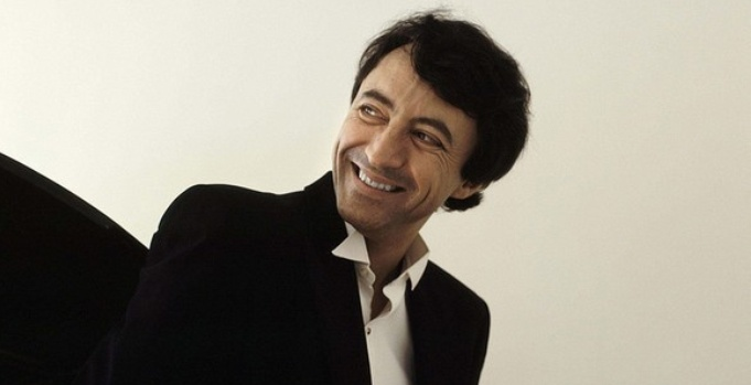 İstanbul Resitalleri açılışı ünlü piyanistle yapıyor
