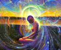 Yaratım frekansı ve metafizik