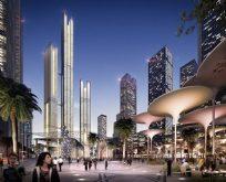 Çinliler Mısır'a yeni bir başkent kuruyor