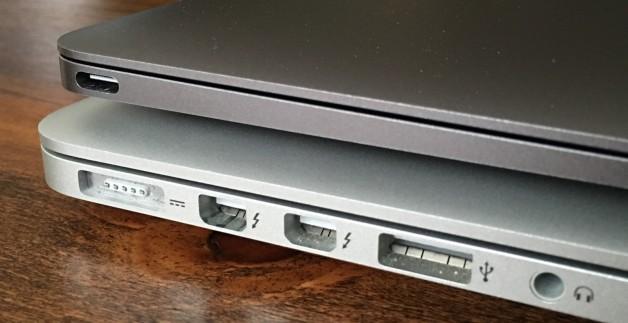 MacBook Pro'da yeni bir özellik daha var