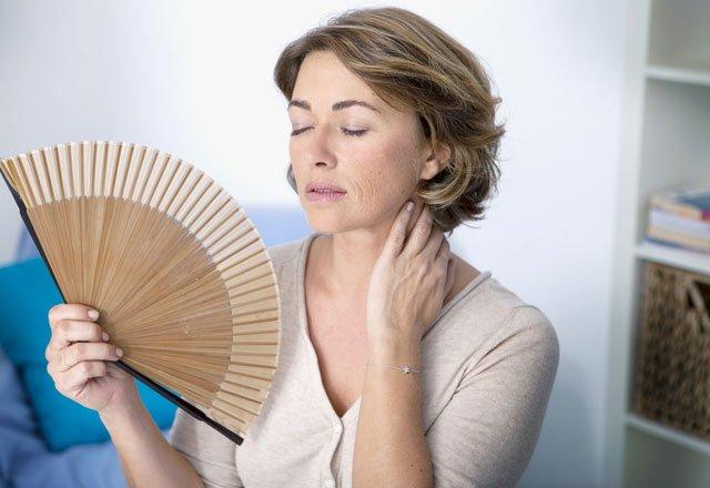 Neden Türk kadını daha erken menopoza giriyor?