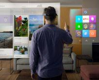 Microsoft VR'de dikkat çekici özellikler