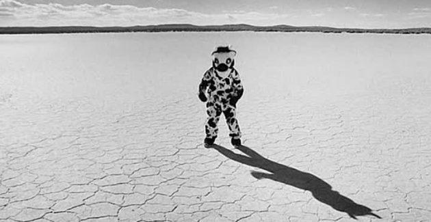 Geleceğin yaşam alanı: Sahra Çölü