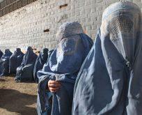 Afgan kadınını ölüme götüren 22 hece