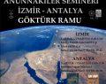 Anunnakilerle İzmir ve Antalya'da buluşuyoruz!