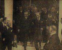 İş Bankası'nın gerçek kurucusu Atatürk'tür