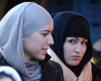 Cesur bir Türk kadınının Avrupa izlenimleri