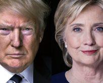 ABD seçimlerinde son dakika