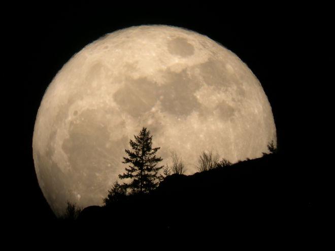 21. Yüzyılın en büyük dolunayı geliyor