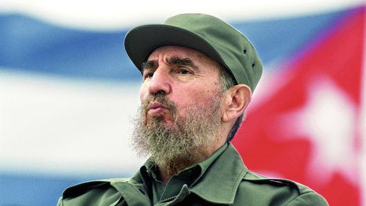 Küba'nın efsanevi lideri yaşamını yitirdi